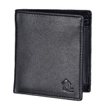 14026 Brown Bifold Wallet