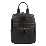 Columbia Black Small Backpack