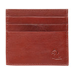 10079 Tan Card Holder