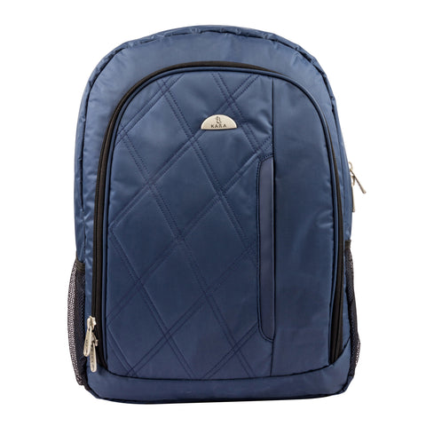 Blue Unisex Backpack