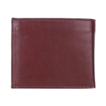 10076 Tan Bifold Wallet