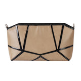 RN-635 Khaki & Black Sling Bag