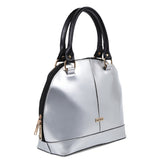 RN-644 Light Silver Handbag
