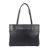 Mulberry Black Work Bag