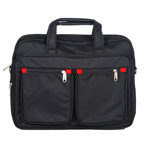 4450 Black Laptop Bag