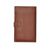 7016 Tan Passport Case