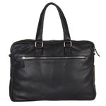 Smith Brown Laptop Bag