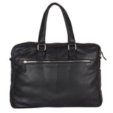 Smith Black Laptop Bag