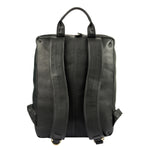 Nelson Brown Big Backpack