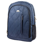 9256 Blue Unisex Backpack