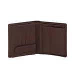 13026 Tan Bifold Wallet