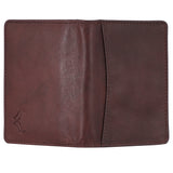 RNM-008 Brown Card Holder