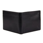 10089 Black Bifold Wallet