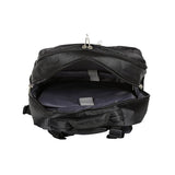 9234 Black Backpack Trolley