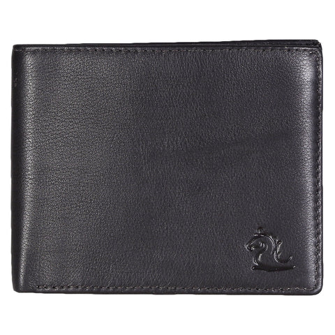 14013 Brown Bifold Wallet