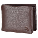 14013 Tan Bifold Wallet