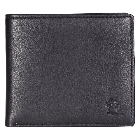 14015 Brown Bifold Wallet