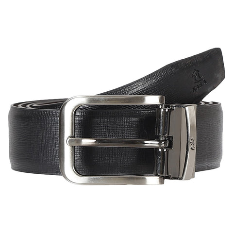 4178 Black & Brown Reversible Belt