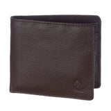 14015 Tan Bifold Wallet