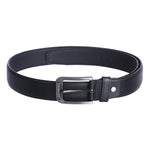 4200 Black Textured Belt