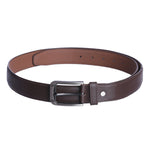 4200 Brown Textured Belt