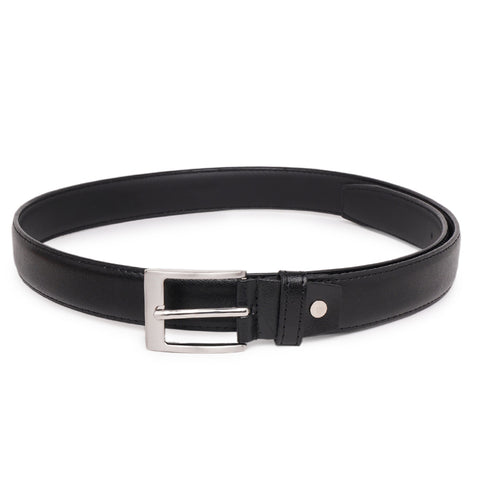 4198 Black Belt for Men