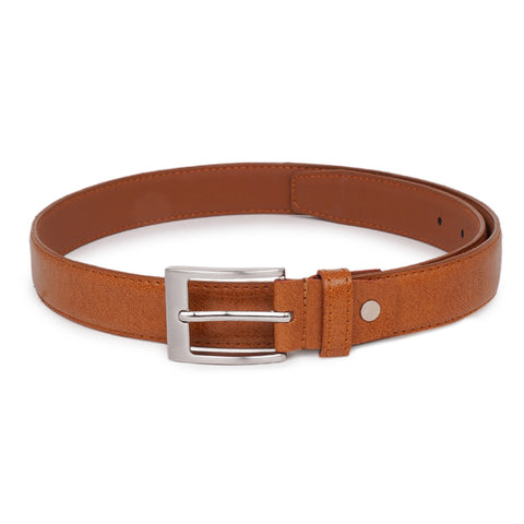 4198 Tan Belt for Men