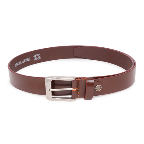 4104 Dark Tan Belt