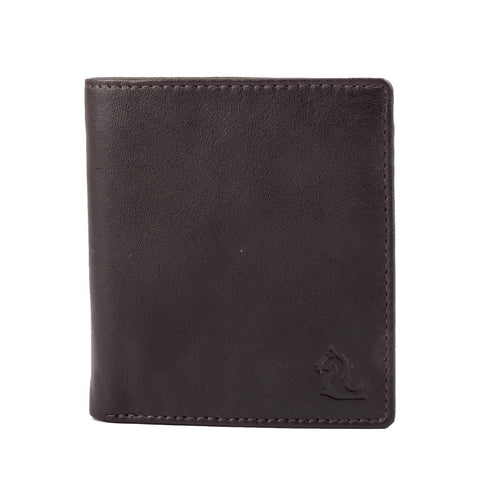 13026 Brown Bifold Wallet