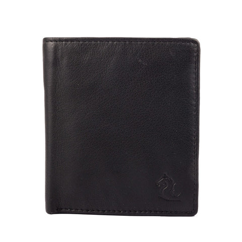 13026 Black Bifold Wallet