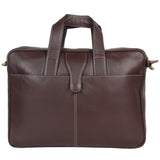 Bali Brown Laptop Bag