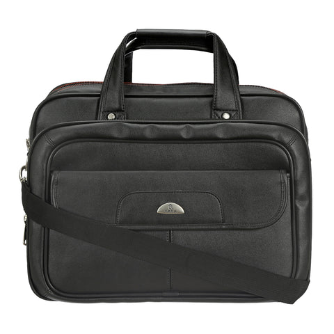 4460 Black Laptop Bag