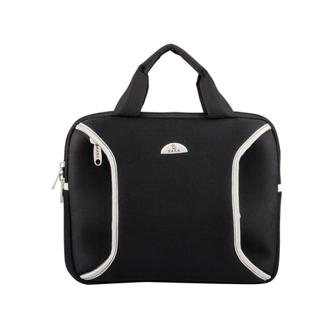 1804-12'' Black Laptop Sleeve