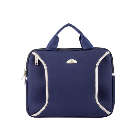 1804-12'' Blue Laptop Sleeve