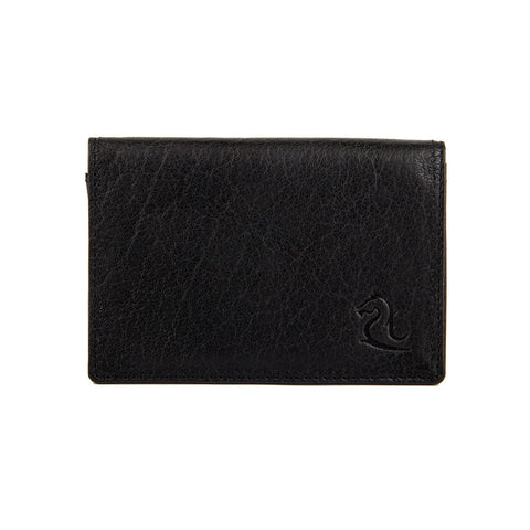 10101 Black Card Holder