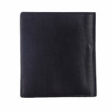 13085 Black Bifold Wallet
