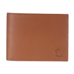 13086 Light Tan Bifold Wallet
