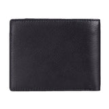 13089 Black Bifold Wallet