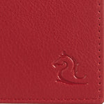 13096 Cherry Card Holder