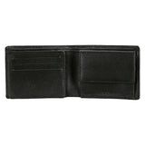 16004 Black Bifold Wallet