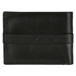 16011 Black Bifold Wallet