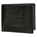 16084 Black Bifold Wallet