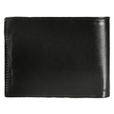 16188 Black Bifold Wallet