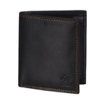 16189 Black Bifold Wallet
