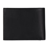 16190 Black Billfold Coin Wallet