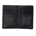 14092 Black Card Holder