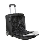 "LG-6192-16"" Black Trolley Bag"