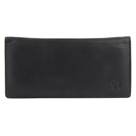 7023 Brown Bifold Wallet