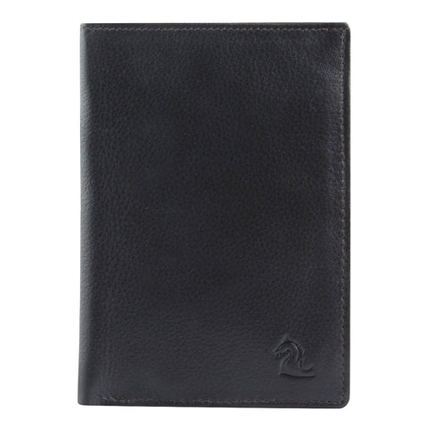14039 Brown Passport Cover