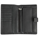7016 Brown Passport Case